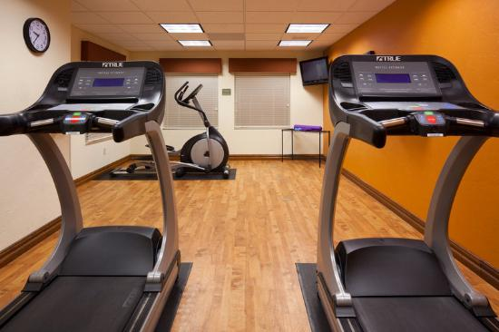 Country Inn & Suites By Carlson, Green Bay North: CountryInn&Suites Green Bay FitnessRoom