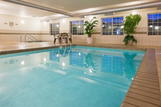 Country Inn & Suites By Carlson, Green Bay North: CountryInn&Suites Green Bay Pool