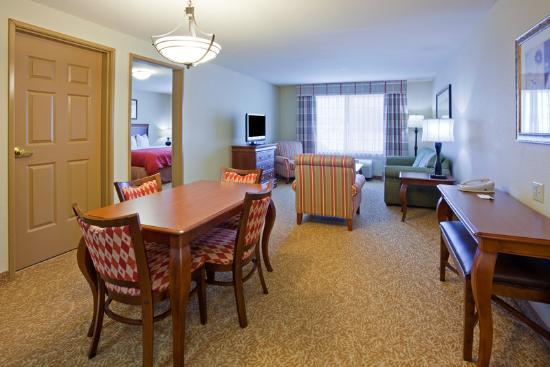 Country Inn & Suites By Carlson, Green Bay North: CountryInn&Suites Green Bay GuestRoomExtendedStay