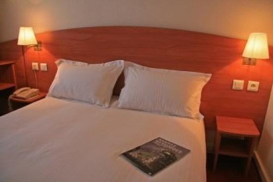 Inter Hotel Agora : Guest Room