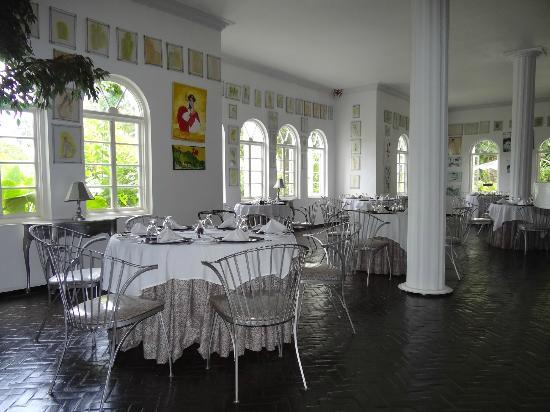 자메이카 팰리스 호텔 사진