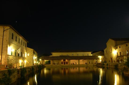 Bagno vignoni picture of hotel adler thermae spa relax resort