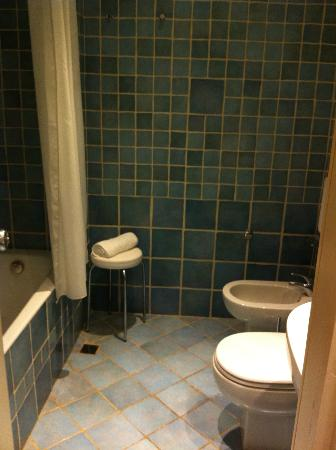 Atahotel Capotaormina: Bathroom 5