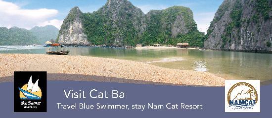 Blue Swimmer Adventures: Blue Swimmer Based Camp