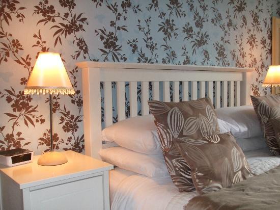 Glennifer: atholl Bedroom