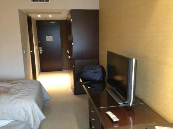 Sheraton Libertador Hotel: room
