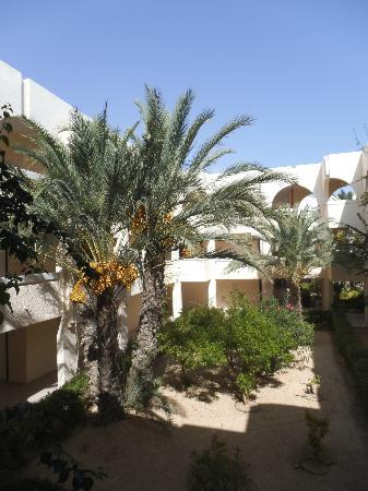 Iberostar Mehari Djerba: Hotel
