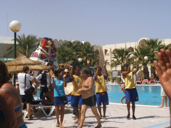 IBEROSTAR Mehari Djerba: Entertainment