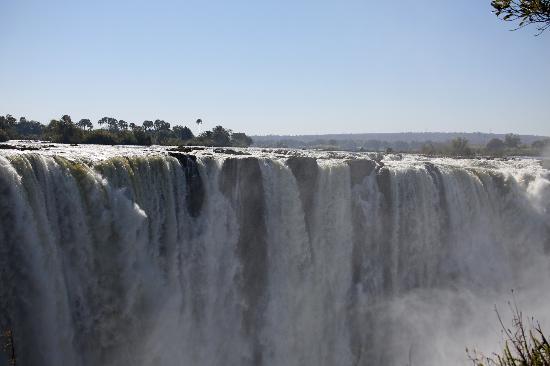 Lokuthula Lodges: Victoria Falls