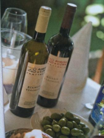 Anema e Core Trattoria: i nostri vini