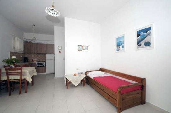 Manti Rooms