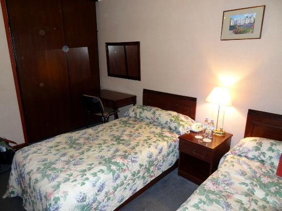 Paszkowka Palace Hotel: Bedroom