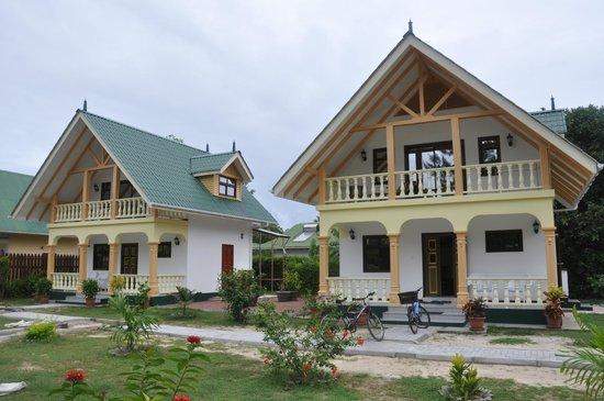Chalets d'Anse Reunion