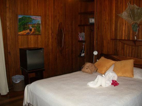 Hotel Amor de Mar: Habitación número 5