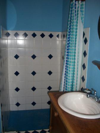 Hotel Amor de Mar: Baño