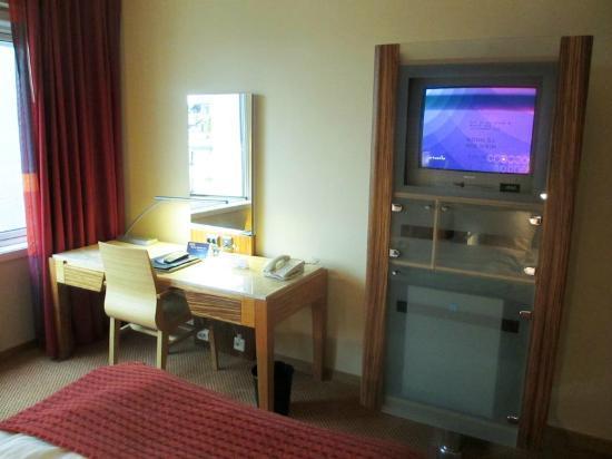 奧斯陸尼達倫雷迪森藍光飯店照片