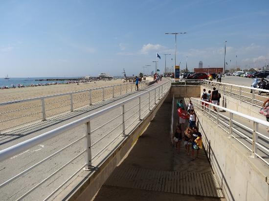 Nova Mar Bella Beach: beach