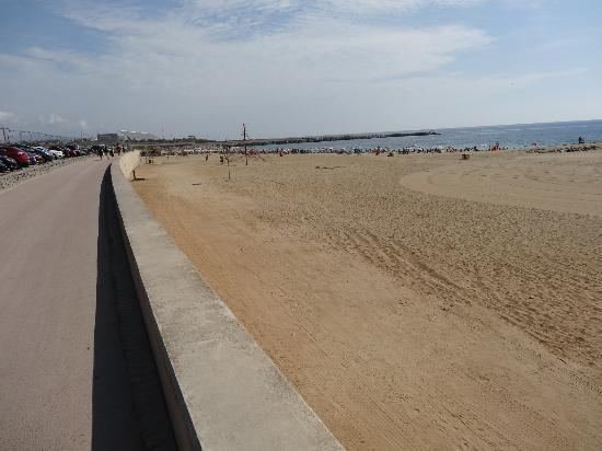 Nova Mar Bella Beach (Barcelona): from USD 18 - Top Tips Before You Go  UPDA...