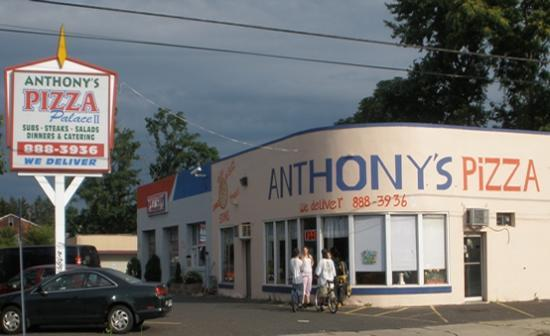 Anthony's Pizza Palace