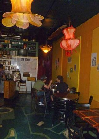 Voyeur Cafe 4