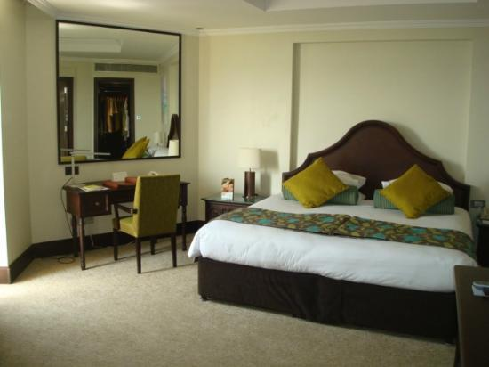 JA Jebel Ali Beach Hotel: Superior Golf View Room