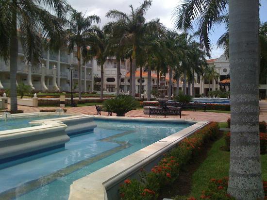 Hotel Riu Palace Riviera Maya: hotel