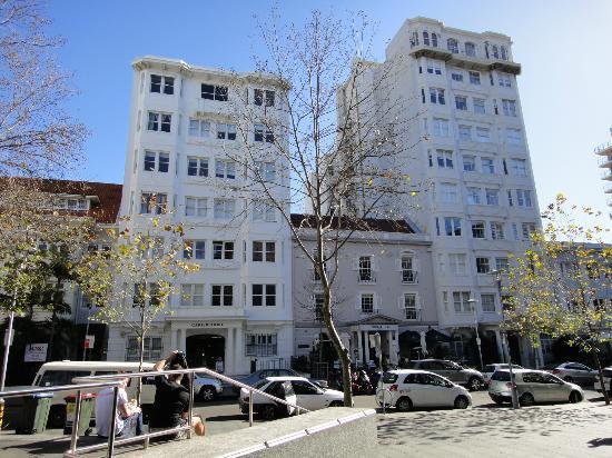 سبرينجفيلد لودج: Hotel 