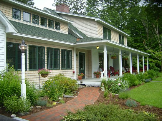 Bethel Hill Bed and Breakfast 사진