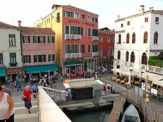 Boscolo Bellini Hotel Venice Italy Tripadvisor