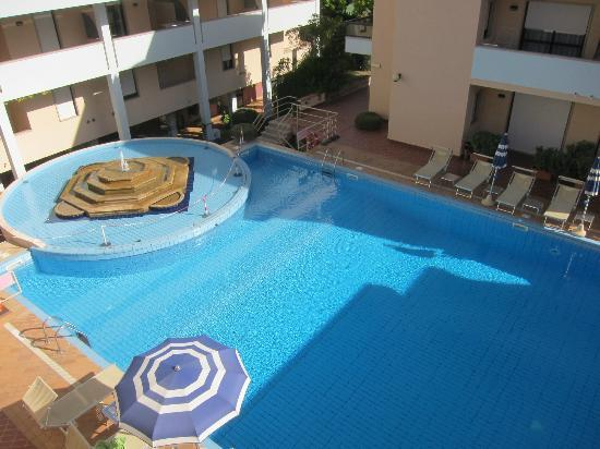Picale Apartments: Picale Pool
