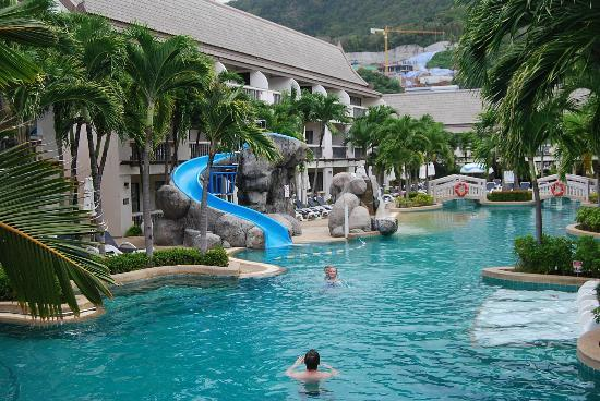 Centara Kata Resort Hotel