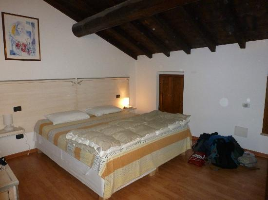 Residence Villa Vinco: Main Bedroom