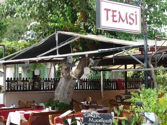 Temsi Restaurant: Temsi