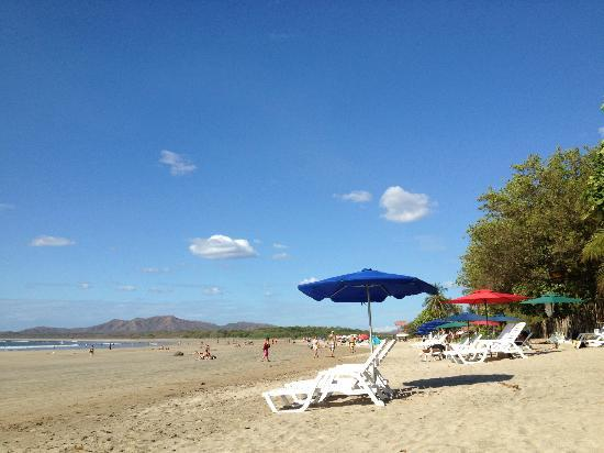Los Altos de Eros: tamarindo beach