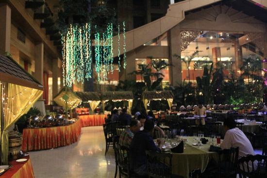 ذا رويال شولان كوالالمبور: Ramadan buffet