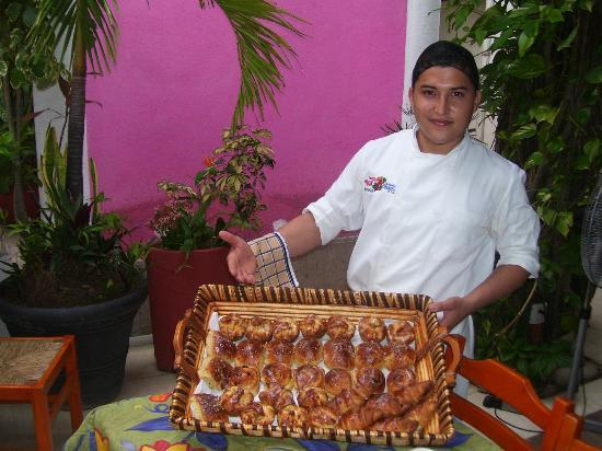 Fredys Tucan: Our home made pastries
