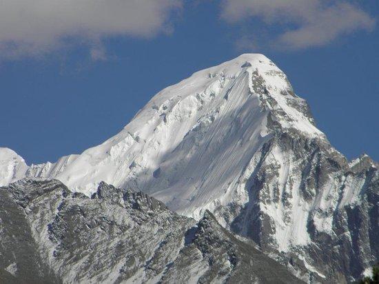 Kinnaur : kailash peak