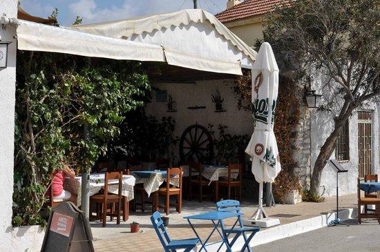 Restaurant Eftihia