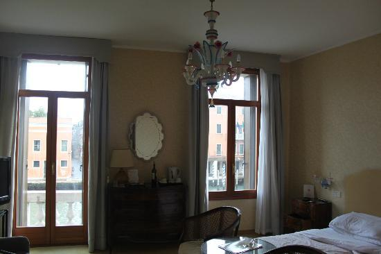 Hotel Continental Venice: Room 132