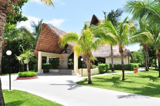Grand Bahia Principe Coba: Business Center