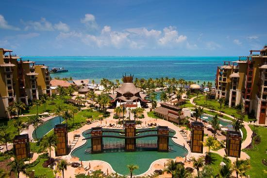 Villa del Palmar Cancun Photo