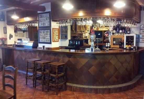 Bar el convento ronda restaurantanmeldelser tripadvisor - Bares en ronda ...