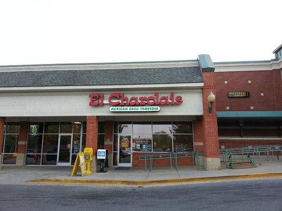 EL CHAROLAIS, Johnson City - 1805 W State of Franklin Rd ...