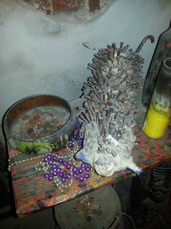 New Orleans Historic Voodoo Museum 사진