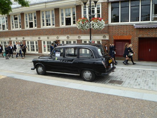 London Taxi Tour