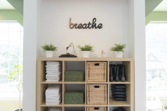 Embody Pilates Studio: Remember to Breathe