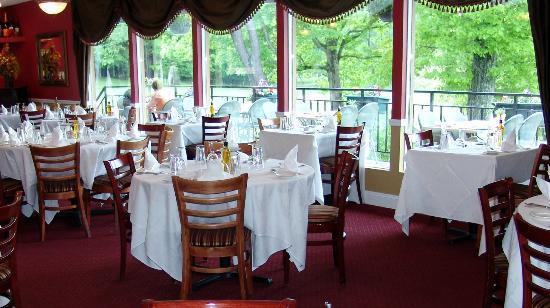 Best Italian Restaurant Danbury Ct