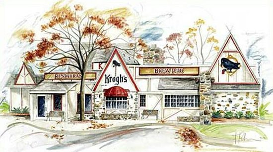 ‪Krogh's Restaurant‬
