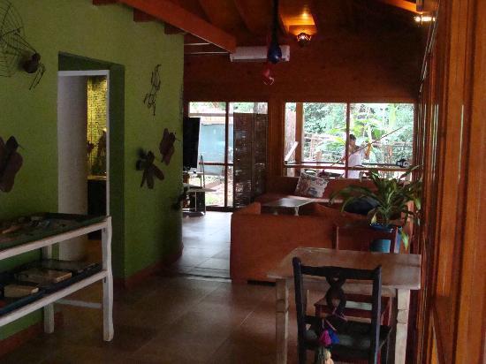 El Boyero Restaurant : BAR
