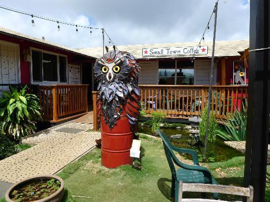 Hanalei Bay Resort: kapa'a